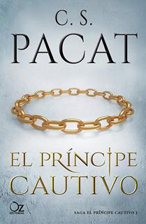 EL PRINCIPE CAUTIVO