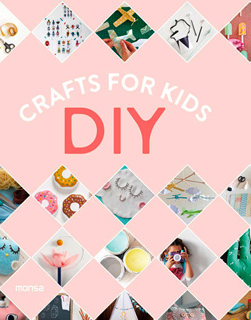 DIY: CRAFTS FOR KIDS (BILINGUE)