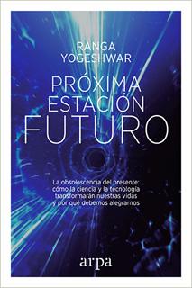 PROXIMA ESTACION: FUTURO