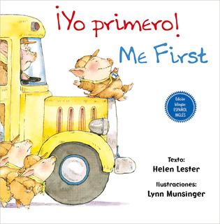 ¡YO PRIMERO! ME FIRST