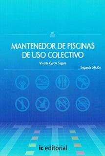 MANTENEDOR DE PISCINAS DE USO COLECTIVO