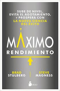 MAXIMO RENDIMIENTO