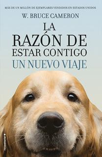 LA RAZON DE ESTAR CONTIGO VOL. 2: UN NUEVO VIAJE