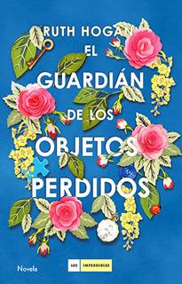 EL GUARDIAN DE LOS OBJETOS PERDIDOS
