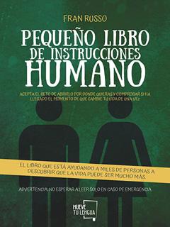 PEQUEÑO LIBRO DE INSTRUCCIONES HUMANO