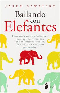 BAILANDO CON ELEFANTES: ENTRENAMIENTO EN...