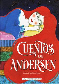 CUENTOS DE ANDERSEN (ILUSTRADO)