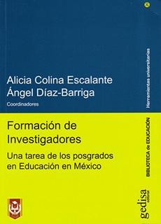 FORMACION DE INVESTIGADORES: UNA TAREA DE LOS...