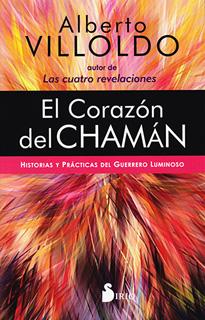 EL CORAZON DEL CHAMAN