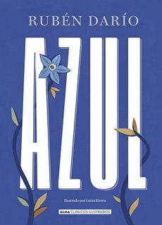 AZUL (ILUSTRADO)