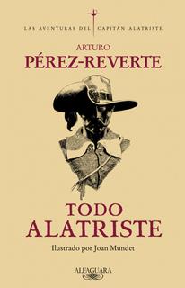 TODO ALATRISTE (PASTA DURA)