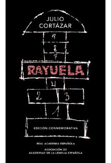 RAYUELA (EDICION CONMEMORATIVA R.A.E.)