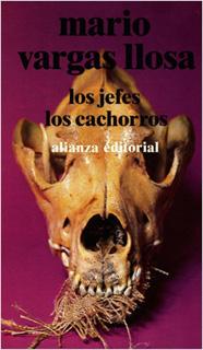 LOS JEFES - LOS CACHORROS