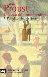 EN BUSCA DEL TIEMPO PERDIDO VOL. 1: POR EL CAMINO...