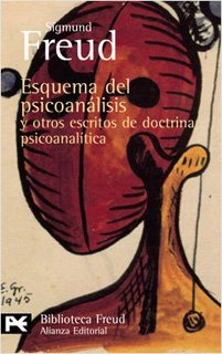 ESQUEMA DEL PSICOANALISIS