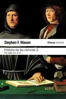 HISTORIA DE LAS CIENCIAS 2