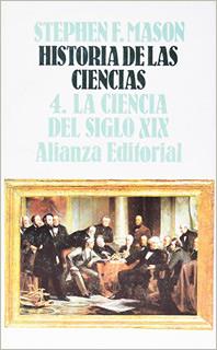 HISTORIA DE LAS CIENCIAS 4