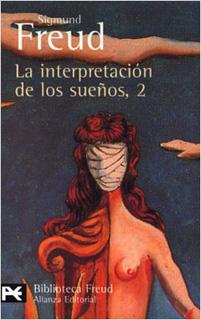 INTERPRETACION DE LOS SUEÑOS TOMO 2