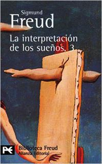 INTERPRETACION DE LOS SUEÑOS TOMO 3