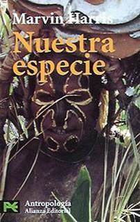 NUESTRA ESPECIE