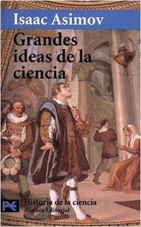 LAS GRANDES IDEAS DE LA CIENCIA