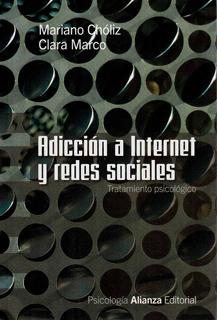 ADICCION A INTERNET Y REDES SOCIALES: TRATAMIENTO PSICOLOGICO