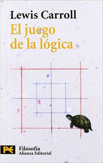 EL JUEGO DE LA LOGICA