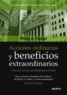 ACCIONES ORDINARIAS Y BENEFICIOS EXTRAORDINARIOS