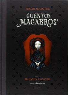 CUENTOS MACABROS (ILUSTRADO)