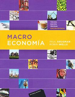 MACROECONOMIA (EDICION REVISADA)