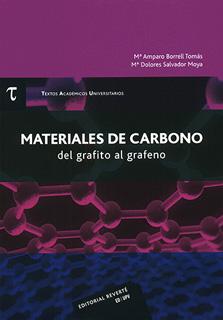 MATERIALES DE CARBONO: DEL GRAFITO AL GRAFENO