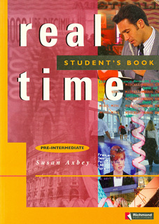 REAL TIME PRE-INTERMEDIATE STUDENTS BOOK
