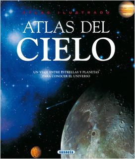 ATLAS DEL CIELO: UN VIAJE ENTRE ESTRELLAS Y...