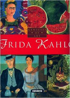 FRIDA KAHLO (INGLES)