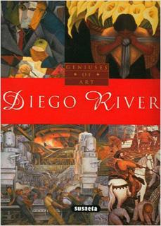 DIEGO RIVERA (INGLES)