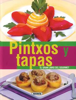 PINTOX Y TAPAS