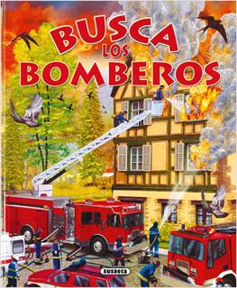 BUSCA LOS BOMBEROS