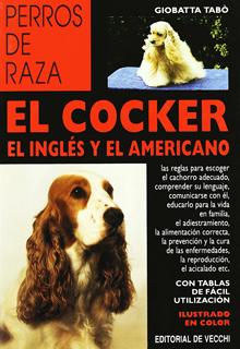 EL COCKER: EL INGLES Y EL AMERICANO (DOBLE ORO)