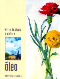 CURSO DE DIBUJO Y PINTURA: OLEO