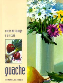CURSO DE DIBUJO Y PINTURA: GUACHE