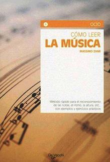 COMO LEER LA MUSICA