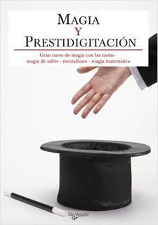 MAGIA Y PRESTIDIGITACION