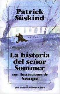 LA HISTORIA DEL SEÑOR SOMMER