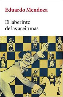 LABERINTO DE LAS ACEITUNAS