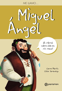 ME LLAMO... MIGUEL ANGEL