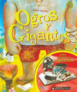 OGROS Y GIGANTES (CON REALIDAD AUMENTADA)