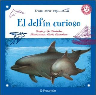 EL DELFIN CURIOSO