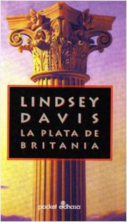 LA PLATA DE BRITANIA (BOLSILLO)