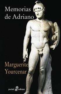 MEMORIAS DE ADRIANO (BOLSILLO)