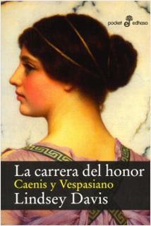 LA CARRERA DEL HONOR, CAENIS Y VESPASIANO (BOLSILLO)